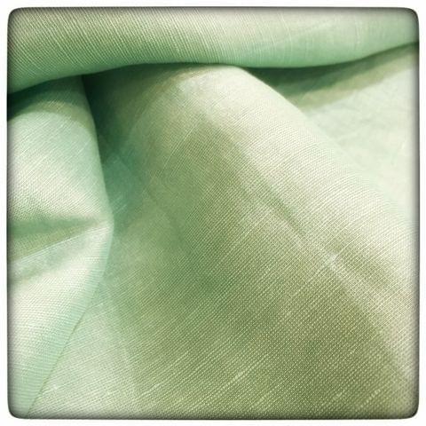 Linen Satin