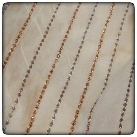 Cotton Zari Embroidery
