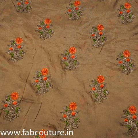 Upada Silk Embroidery