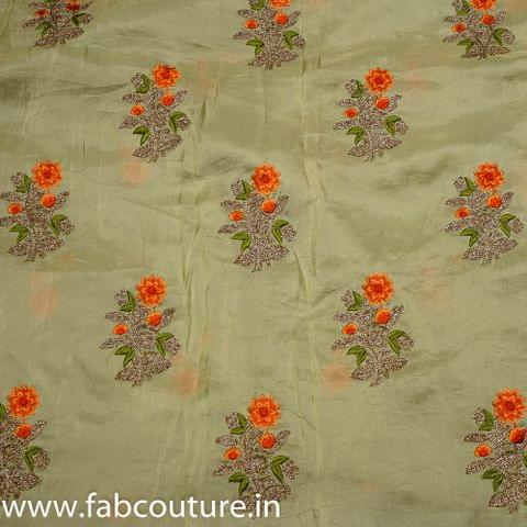 Upada Silk Embroidery