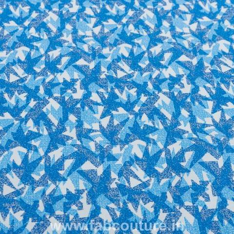 Poplin Print(100 % cotton)