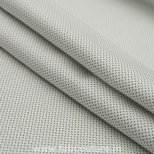 Cotton dobby print(100% cotton)