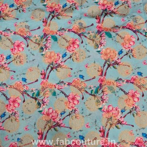 Poly Silk Print