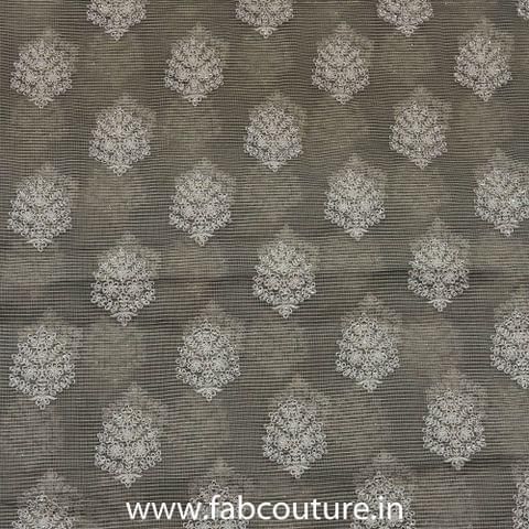 Kota Doria Embroidery