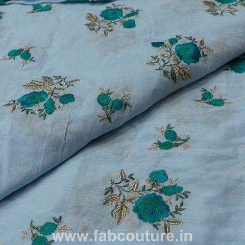 Pure Cotton Embroidery