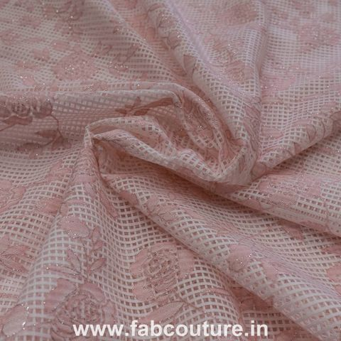 Net Fancy fabric