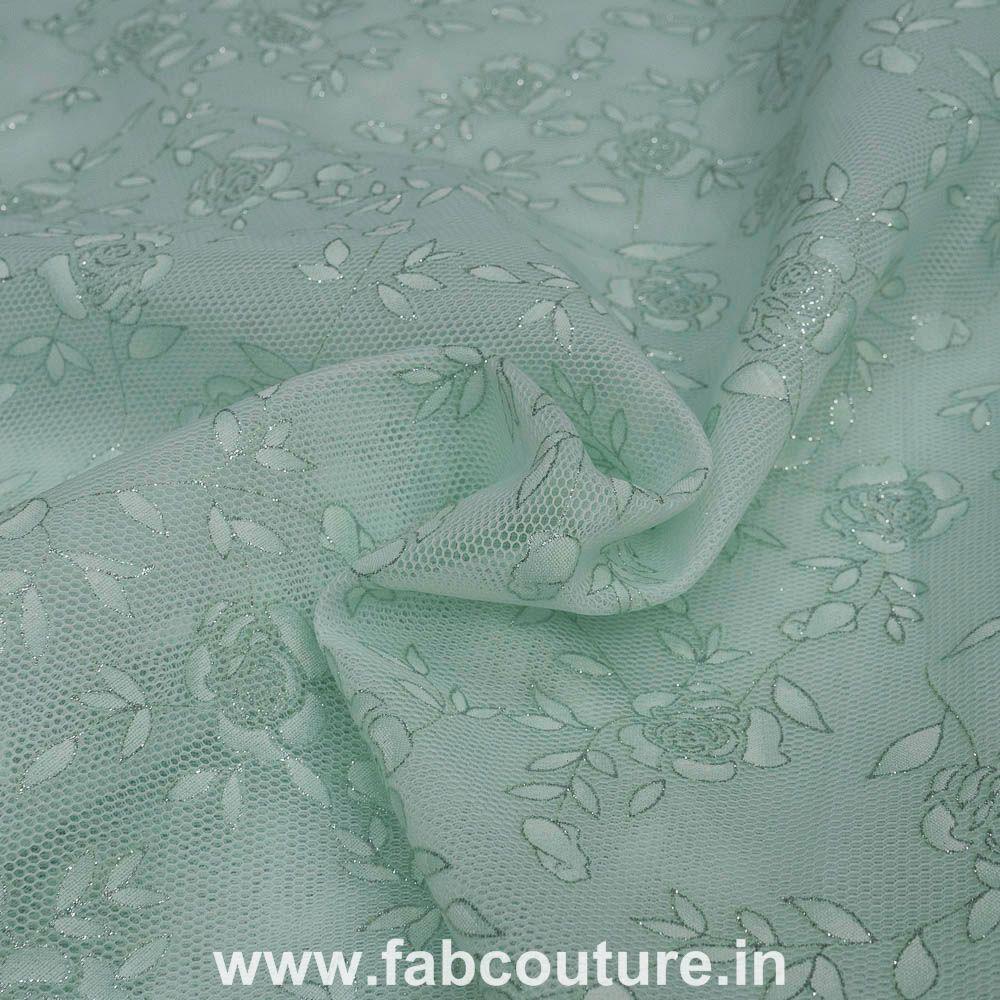 Net Fancy fabric
