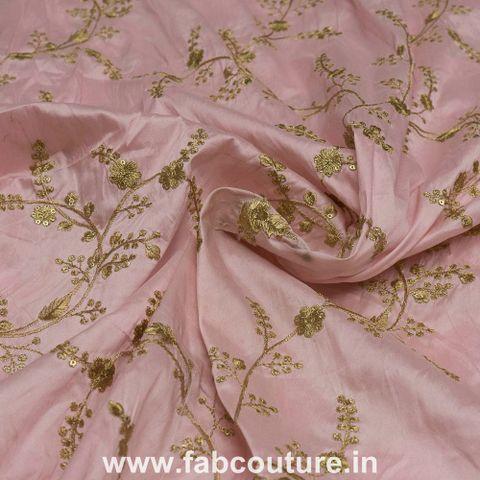 Tafta Embroidery