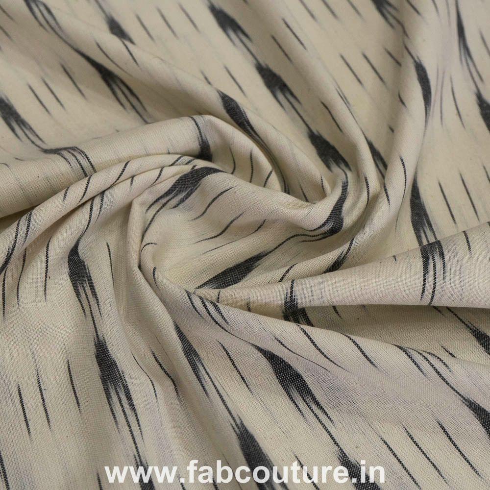 Ikkat Cotton