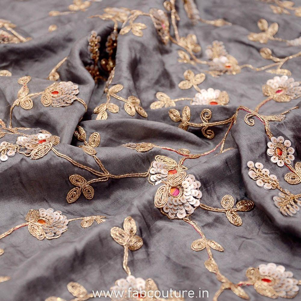 Upada Embroidery