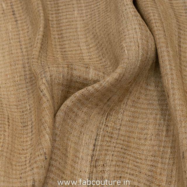 Pure Khadi silk