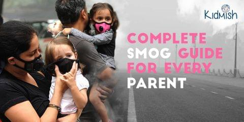 Smog: All you Wanted to Know about the Health Effects of Air Pollution