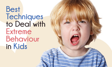 Best Ways and Ideas to Train your Aggressive Child