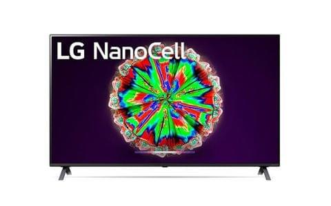 LG 65inch Nano 8 Series 4K TV
