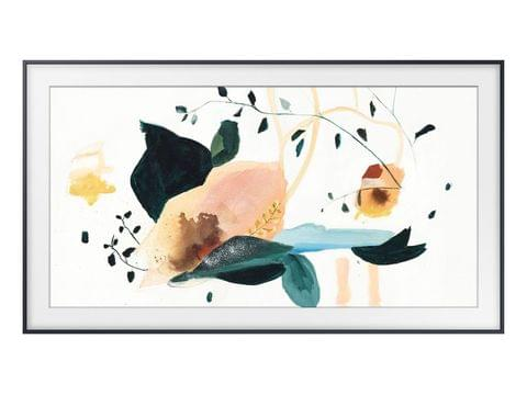 SAMSUNG The Frame 32inch QLED Smart TV (2020)