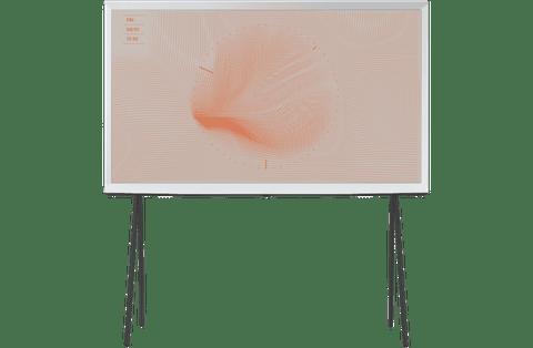 SAMSUNG The Serif 43inch QLED Smart TV (2020)