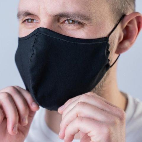 Pack of 50 Reusable Face Mask
