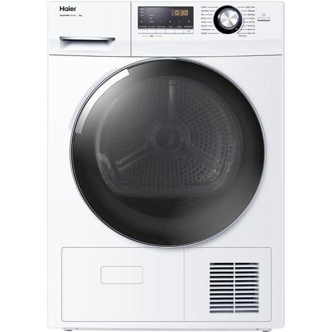 HAIER 8kg Heat Pump Dryer w/ 16 Programs