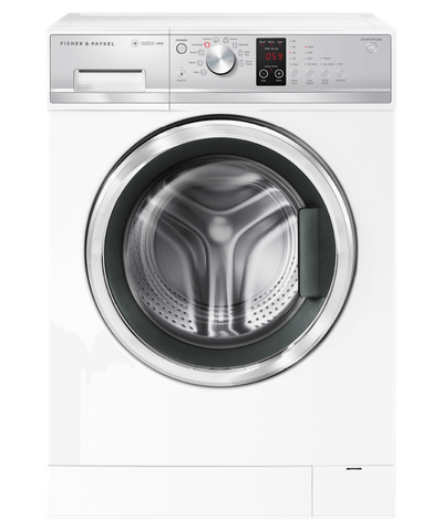 8kg Front Loader Washing Machine