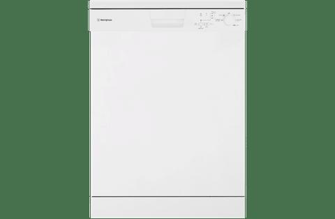 60cm Freestanding Dishwasher White