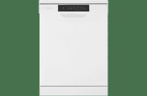 60cm Freestanding Dishwasher - White