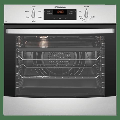 60cm 5 Multi-Function LPG Gas Oven - S/S