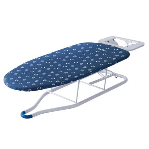 HiLo Adjustable Tabletop Ironing Board - Blue