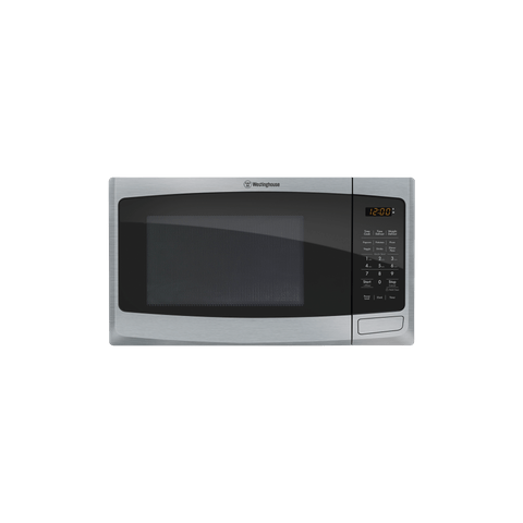 23L 800W Freestanding Microwave S/S