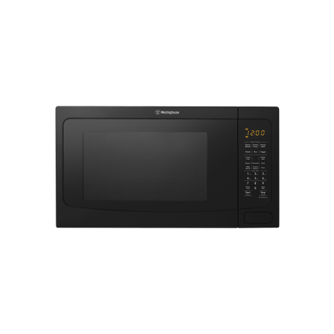 40L Microwave Oven 1100W - Black