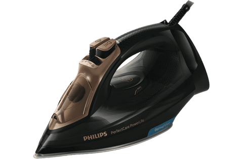 Perfectcare Steam Iron - Black