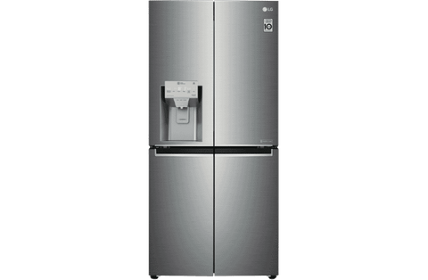570L French Door Fridge S/S