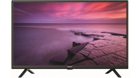 Akai 32-inch HD LED LCD Smart TV