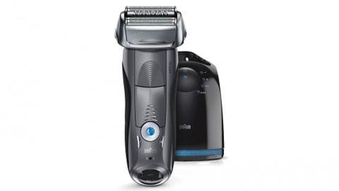 Braun 7865CC Series 7 Shaver