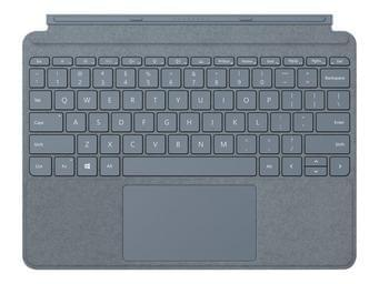 Surface Go Type Cover Ice Blue