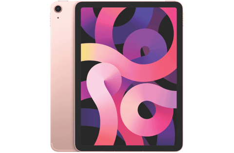 IPAD AIR (4GEN) 10.9-INCH WI-FI+CELL 256GB - ROSE GOLD