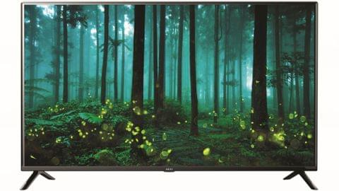 Akai 40-inch Full HD LED LCD Smart TV