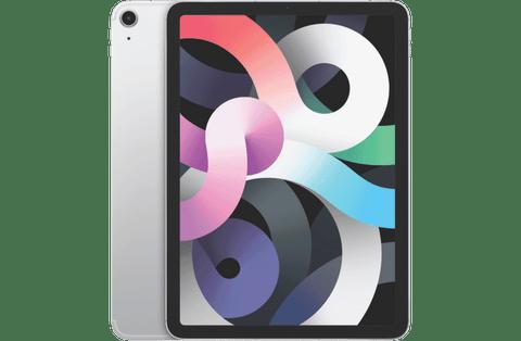 IPAD AIR (4GEN) 10.9-INCH WI-FI+CELL 64GB - SILVER