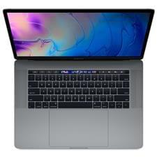 CTO MACBOOK PRO 16-INCH TOUCH BAR - SPACE GREY/2.6GHZ 6-CORE 9TH-GEN I7/32GB/512GB/4GB RADEON PRO 5300M - CRT 1011463516