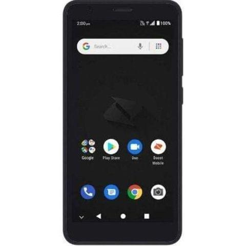 Boost V55 A3 Mobile - Black