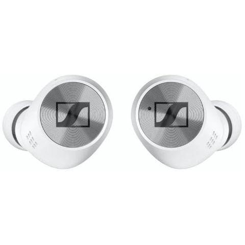 Sennheiser Momentum True Wireless 2 In-Ear Headphones (Black)