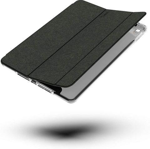 GEAR4 Brompton+Folio-iPad10.2 7th Gen Black