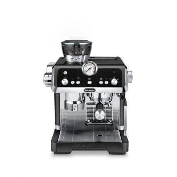 La Specialista Prestigio Coffee Machine - Matte Black