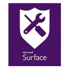 Microsoft Comm EHS 4YR Warranty SC Warranty Australia 1 License AUD Surface Pro