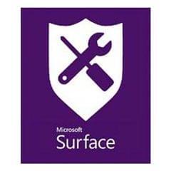 Microsoft Comm EHS 3YR Mfg Wty SC Warranty h Australia 1 License AUD Surface