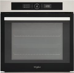 WHIRLP 60cm Pyrolytic Oven