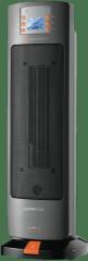 KAMBROOK 2000W Grey Ceramic Tower Heater