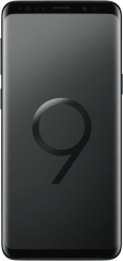 SAMSUNG Galaxy S9 Plus 64GB - Black