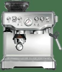BREVILLE The Barista Espresso Coffee Machine