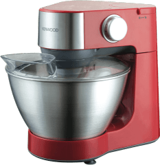 KENWOOD Prospero Kitchen Machine Red