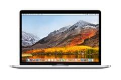 Apple MACBOOK PRO 13-INCH WITH TOUCH BAR: 2.3GHZ QUAD-CORE I5/8GB/256GB/INTEL IRIS PRO 655 - SILVER